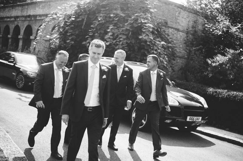 Lainston House Wedding photography025