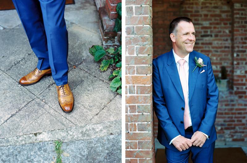 Lainston House Wedding photography027
