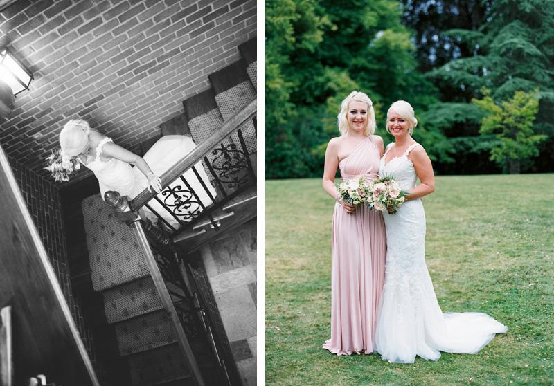 Lainston House Wedding photography031