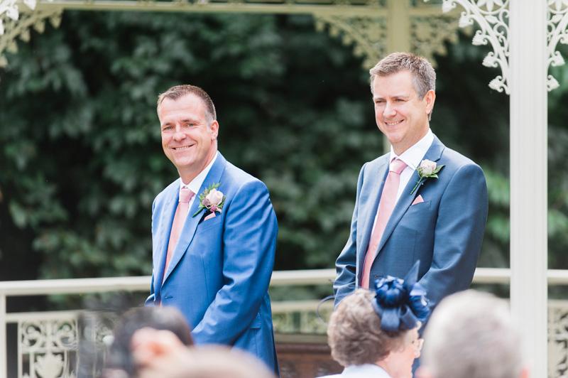 Lainston House Wedding photography036