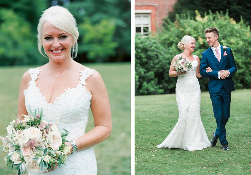 Lainston House Wedding photography038