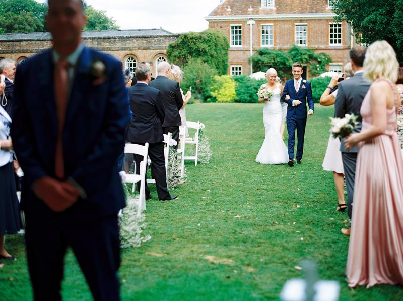 Lainston House Wedding photography039