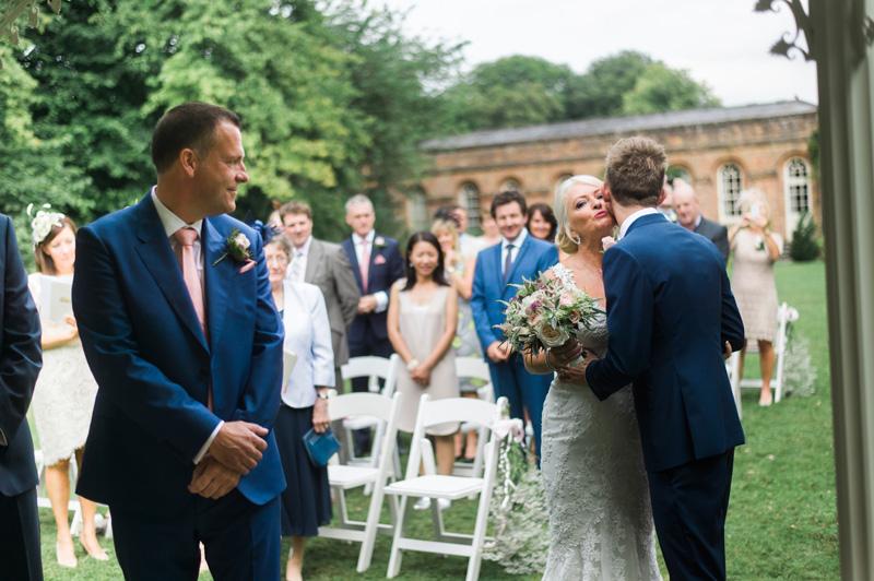 Lainston House Wedding photography040
