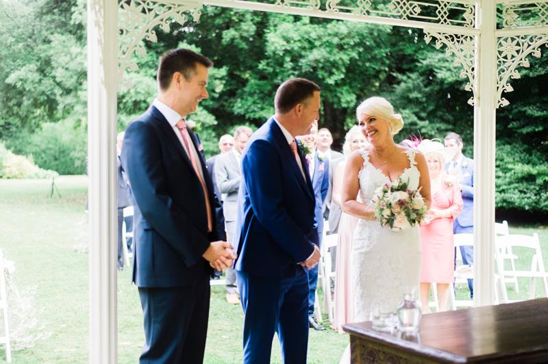 Lainston House Wedding photography041