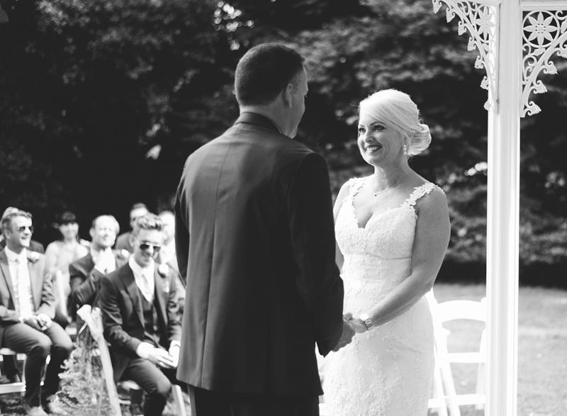 Lainston House Wedding photography045