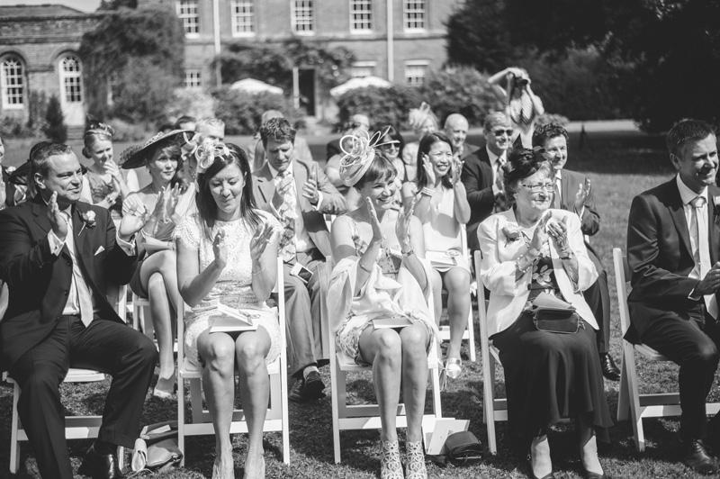 Lainston House Wedding photography047