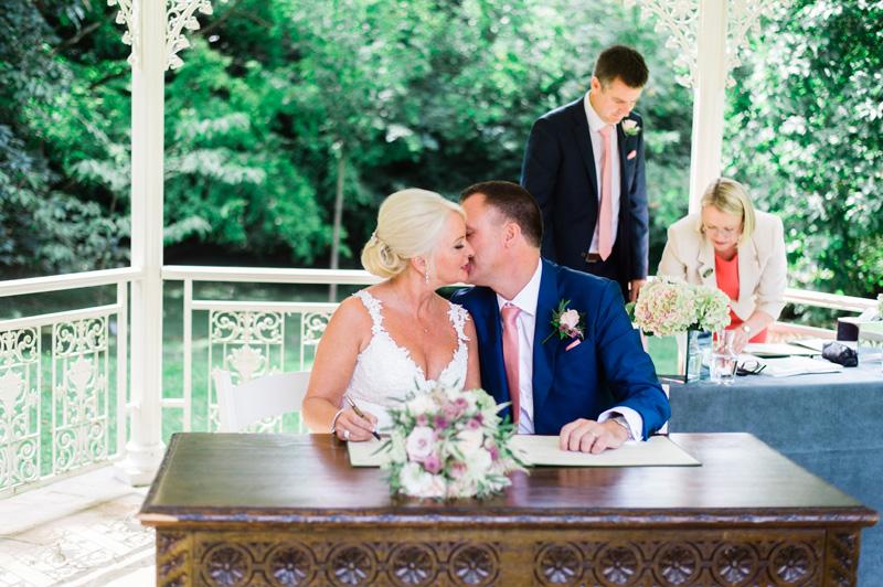 Lainston House Wedding photography050