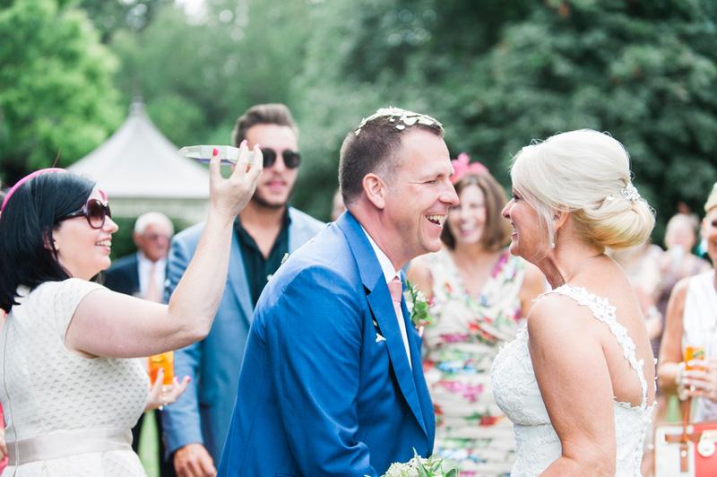 Lainston House Wedding photography055
