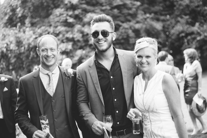 Lainston House Wedding photography057