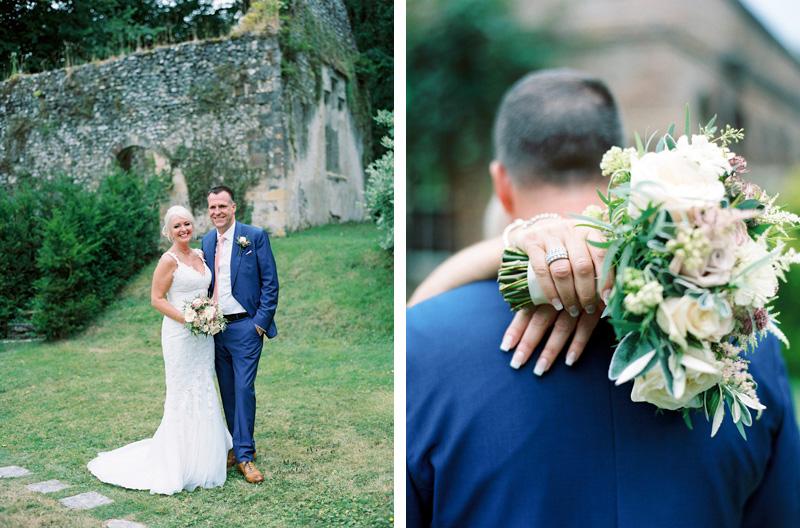 Lainston House Wedding photography068