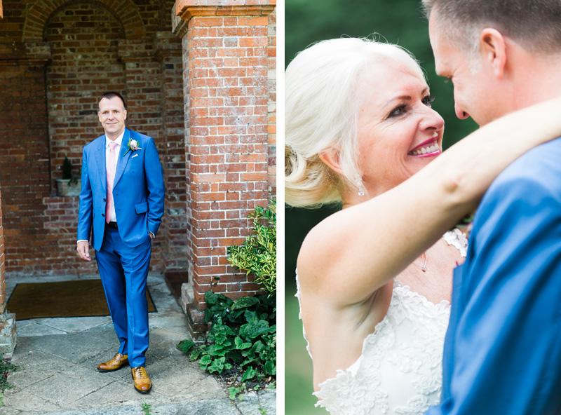 Lainston House Wedding photography069