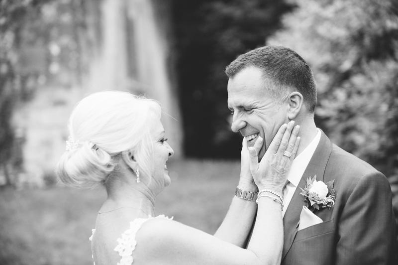Lainston House Wedding photography073