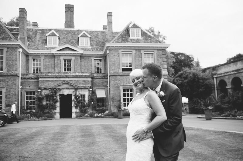 Lainston House Wedding photography075