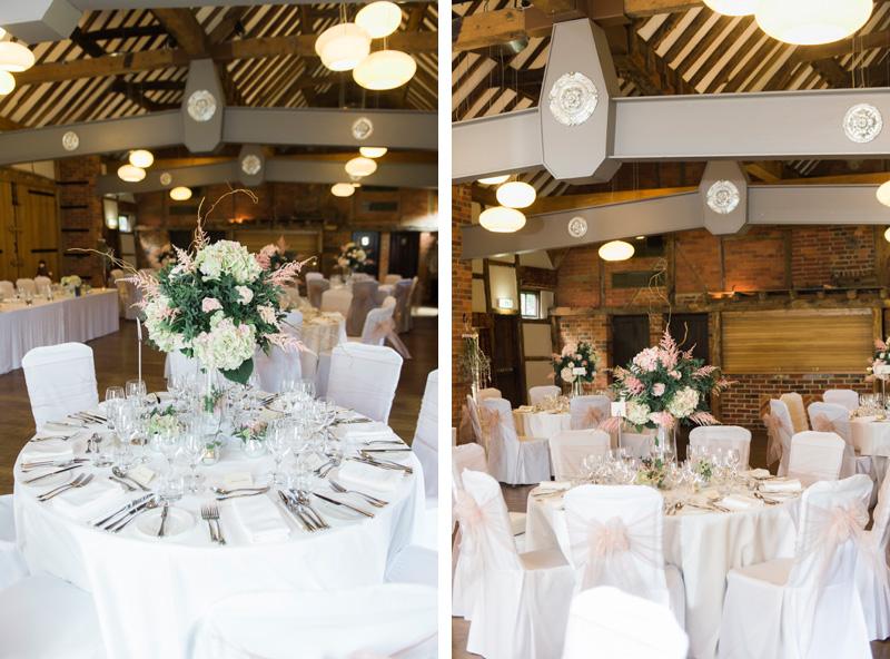 Lainston House Wedding photography078