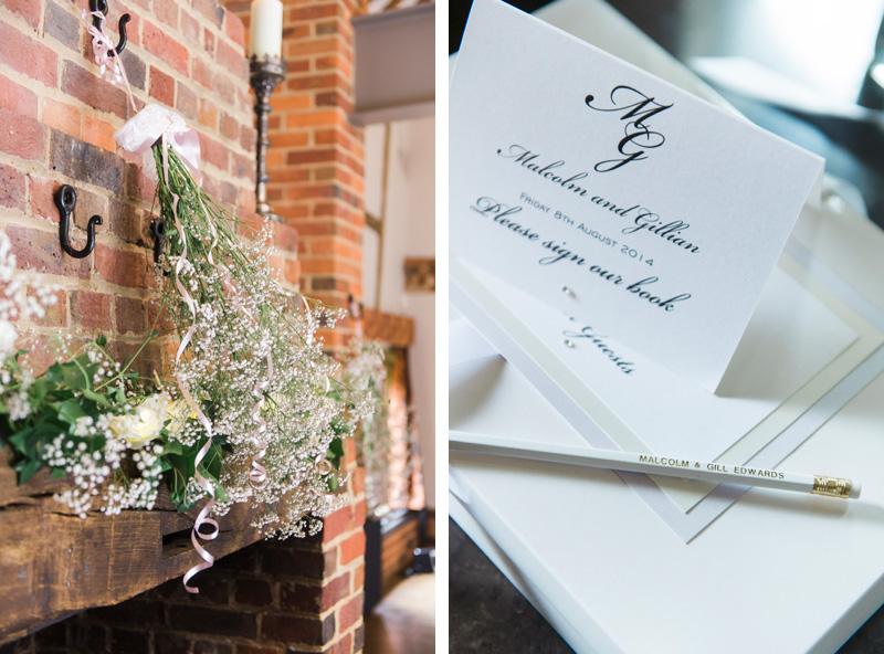 Lainston House Wedding photography082