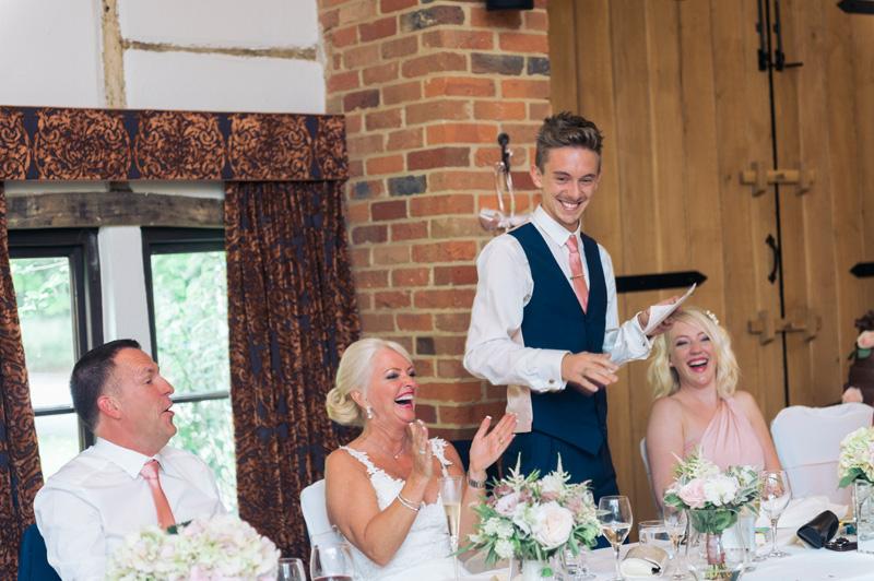 Lainston House Wedding photography086