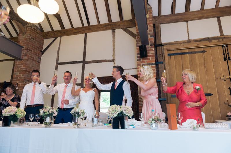 Lainston House Wedding photography088