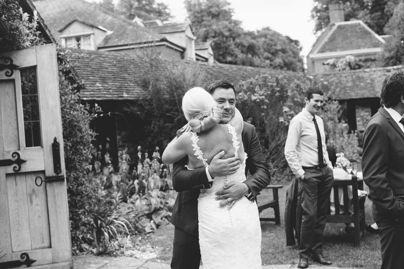Lainston House Wedding photography093