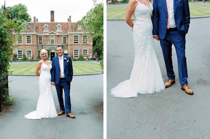Lainston House Wedding photography094