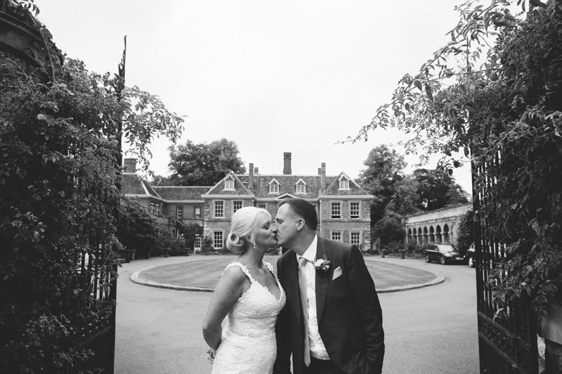 Lainston House Wedding photography095