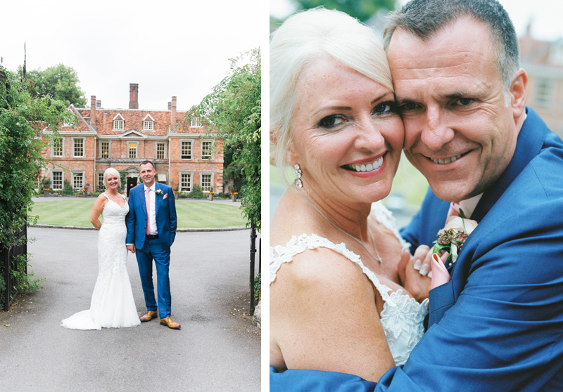 Lainston House Wedding photography096