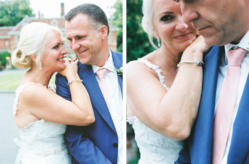 Lainston House Wedding photography097
