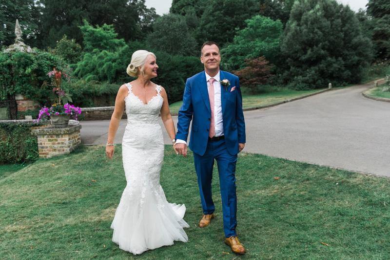 Lainston House Wedding photography098