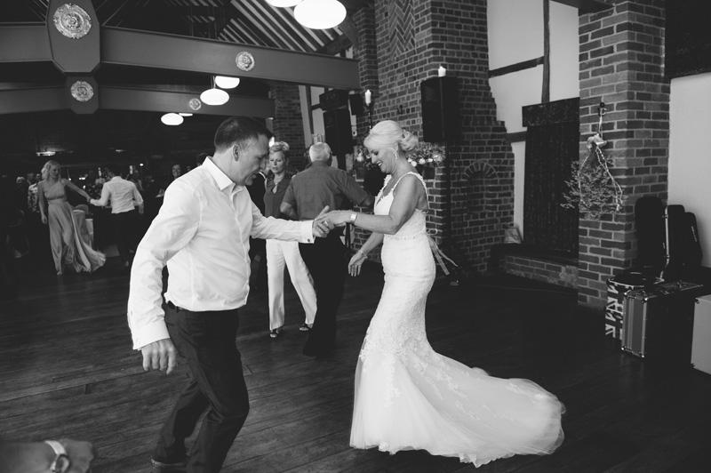 Lainston House Wedding photography099