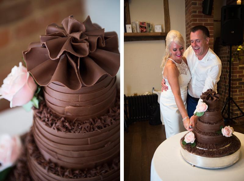 Lainston House Wedding photography109