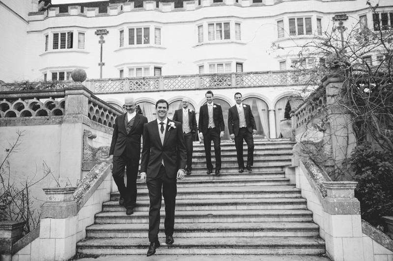 Danesfield House Wedding018