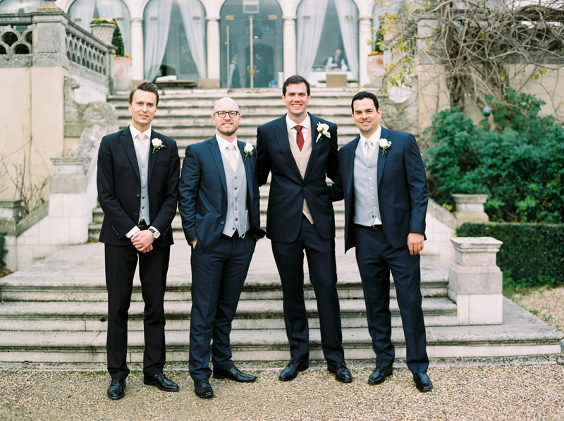 Danesfield House Wedding020