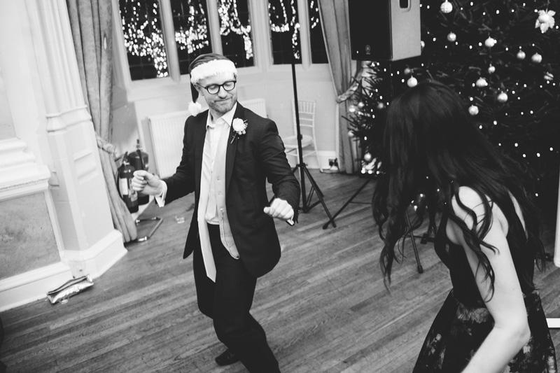Danesfield House Wedding101