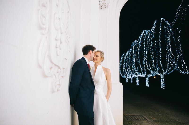 Danesfield House Wedding107