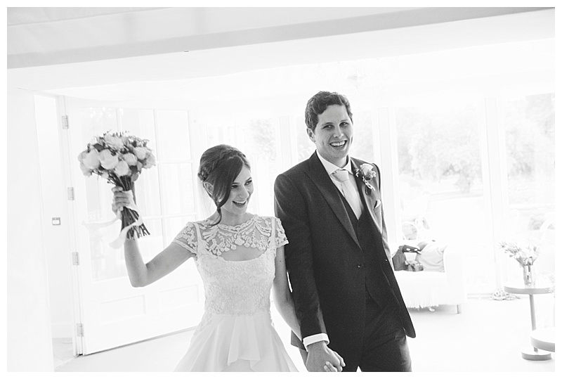 Iscoyd Park Wedding