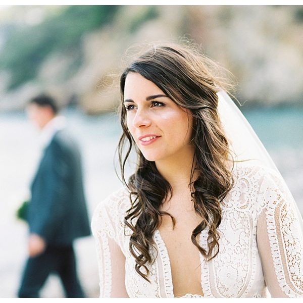 Destination wedding - Amante, Ibiza - Shanna & Neil