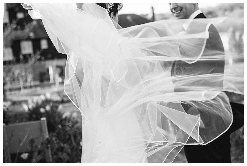 The Pig Brockenhurst, Wedding Photography - Kortney & James