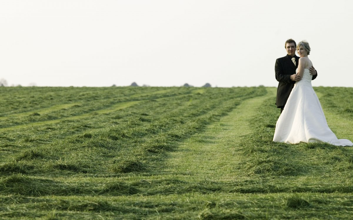This is your day - Our thoughts on enjoying your wedding day