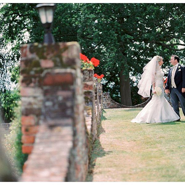 Danesfield House Wedding photography // Alexandra + Chris
