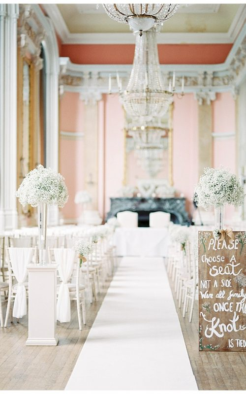 Danesfield House Wedding Photography - Amanda & Dennis