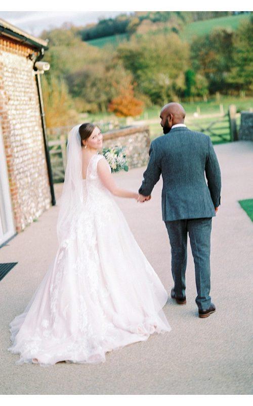 Farbridge Wedding Photography // Carla & Piranavhan //