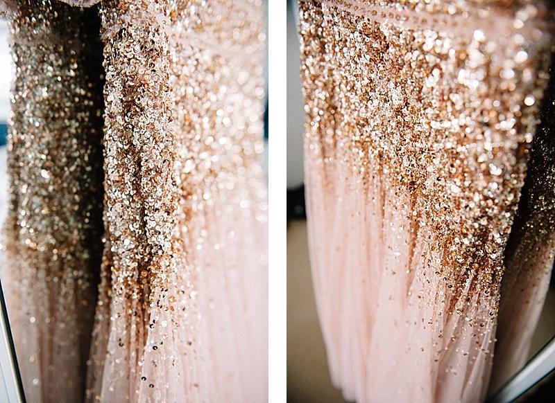 Jenny Packham Dress Details