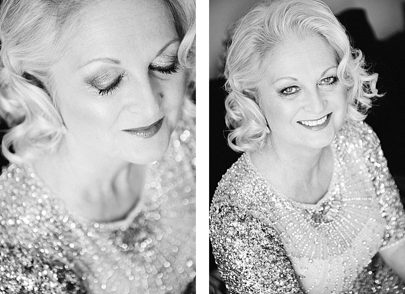 beautiful bride - mature bride