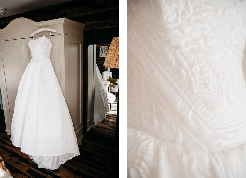 The Pig Hotel Wedding, Cooper Photography