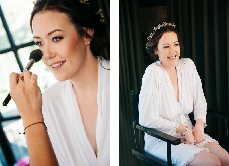 New Forest Bride, Cooper Photography