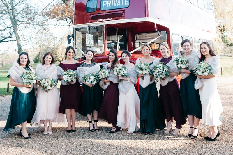 vintage The Pig Hotel Wedding New Forest, Cooper Photography