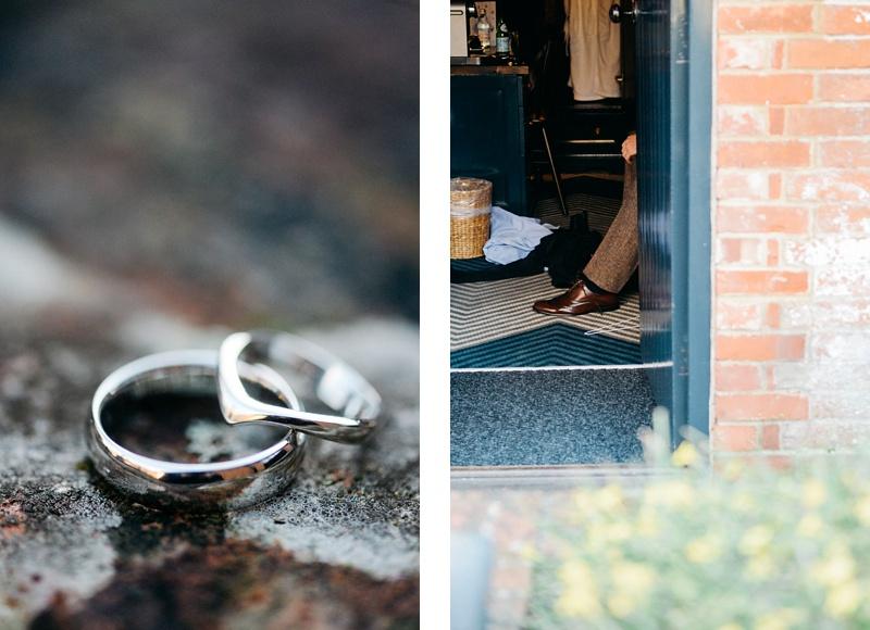 exclusive Hampshire weddings, Cooper Photography