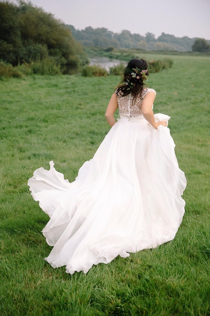 Somerley House Wedding